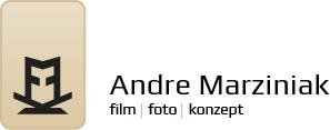 Andre Marziniak - film | foto | konzept